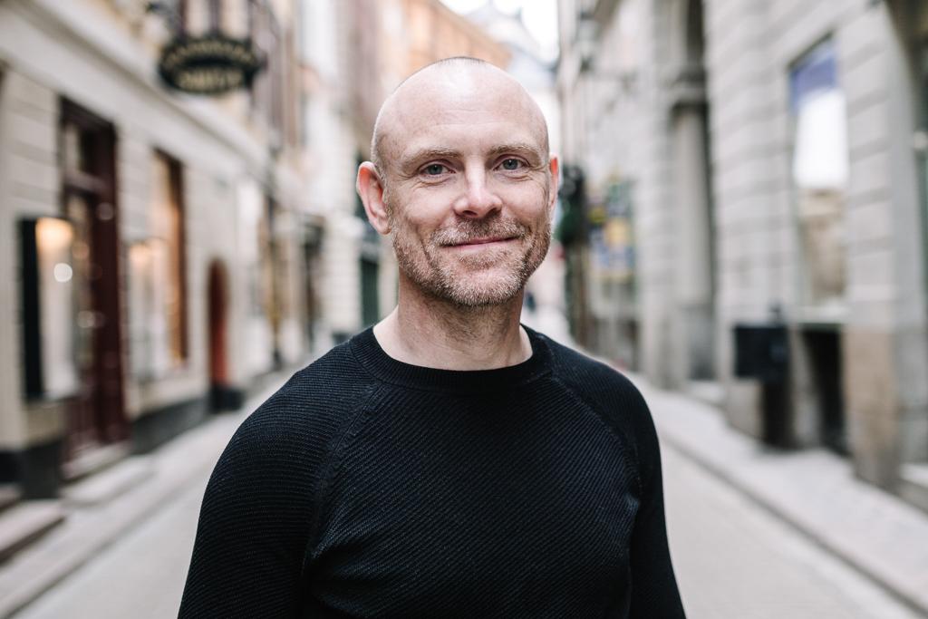 David Lagerlöf