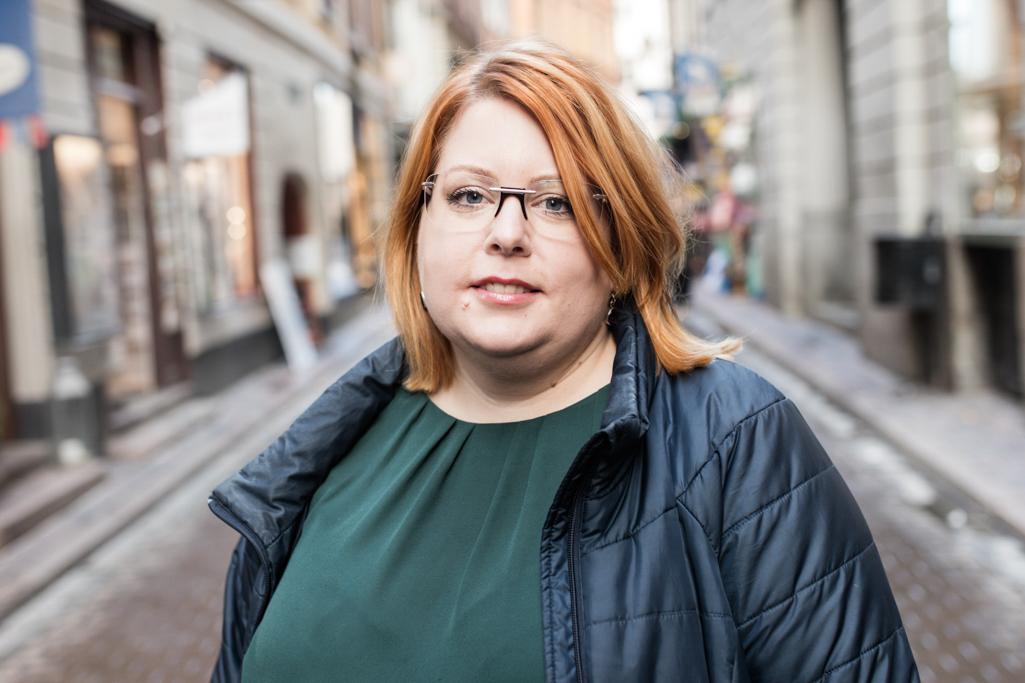 Karolina Andersson