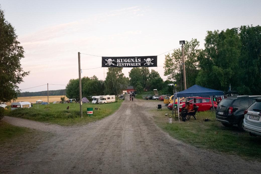 Kuggnäsfestivalen 2019