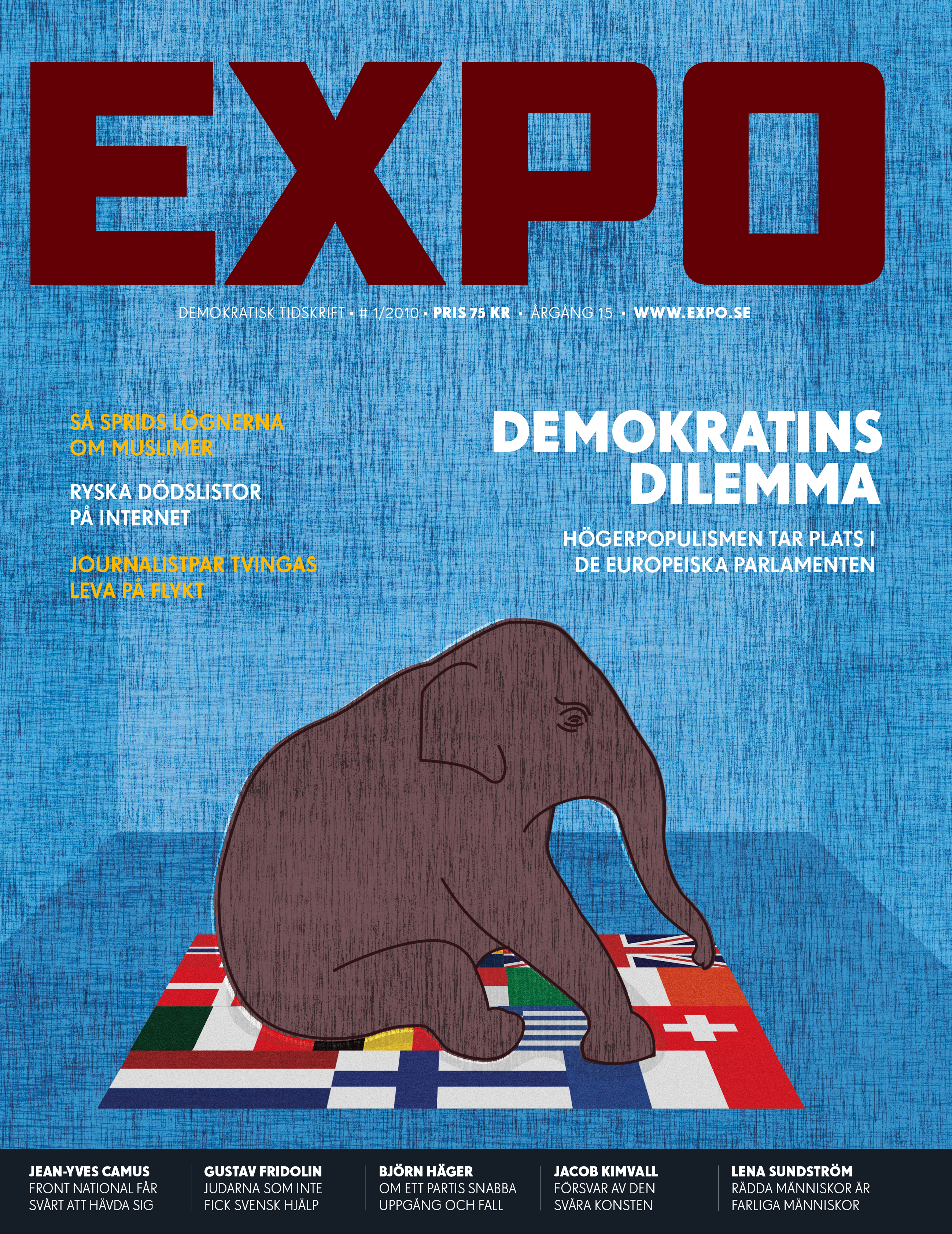 Expo #1-2010