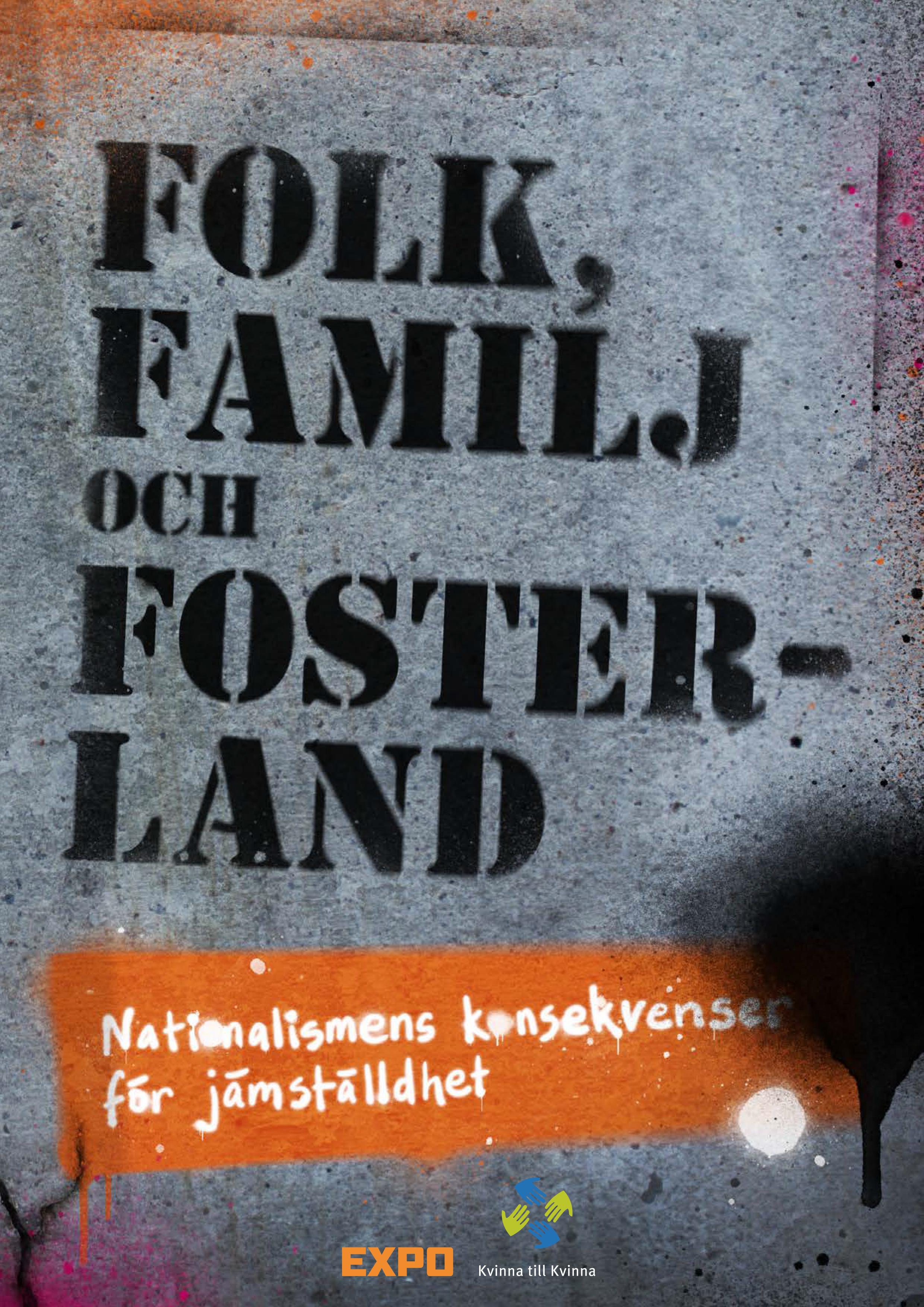 Folk, familj och fosterland