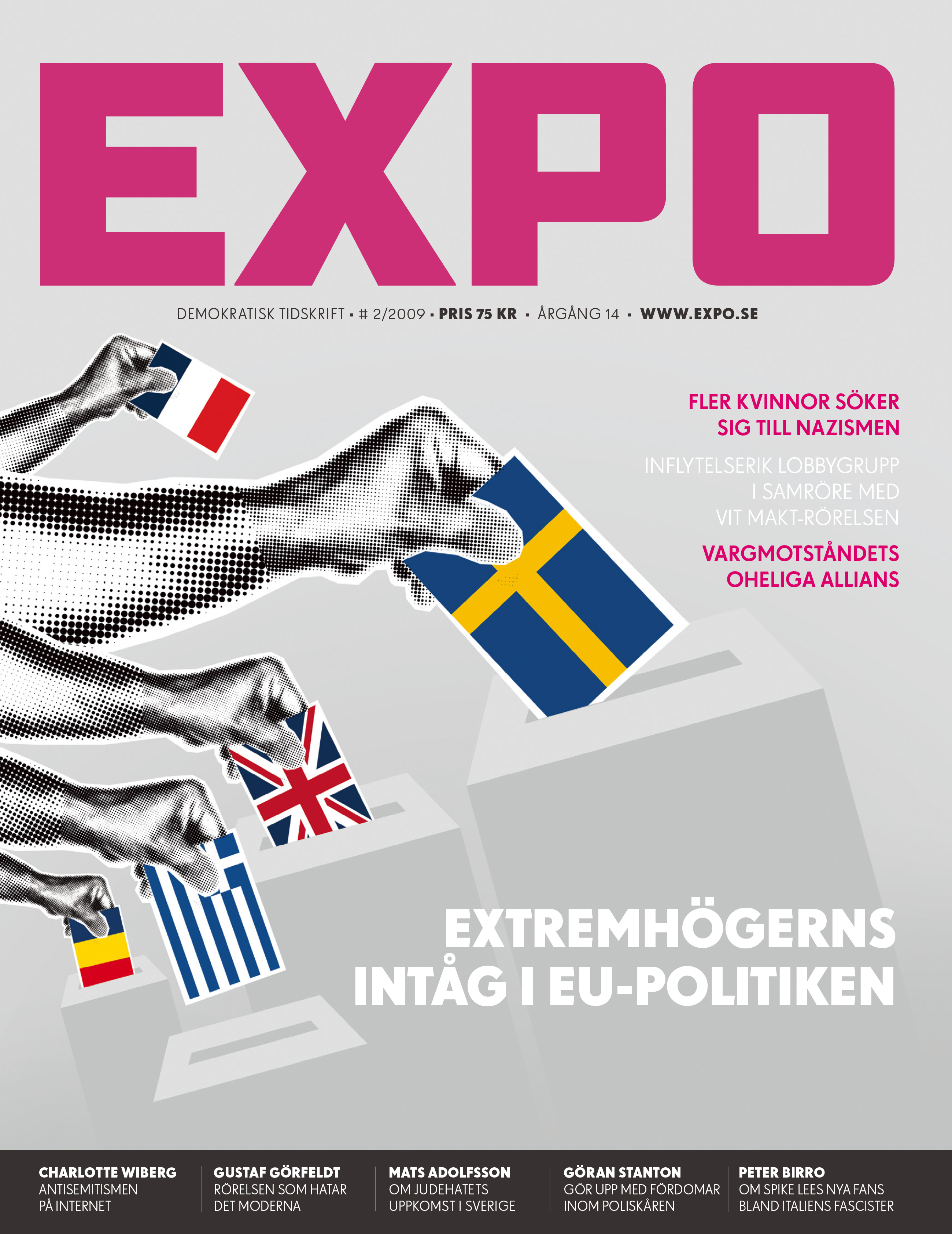 Expo #2-2009