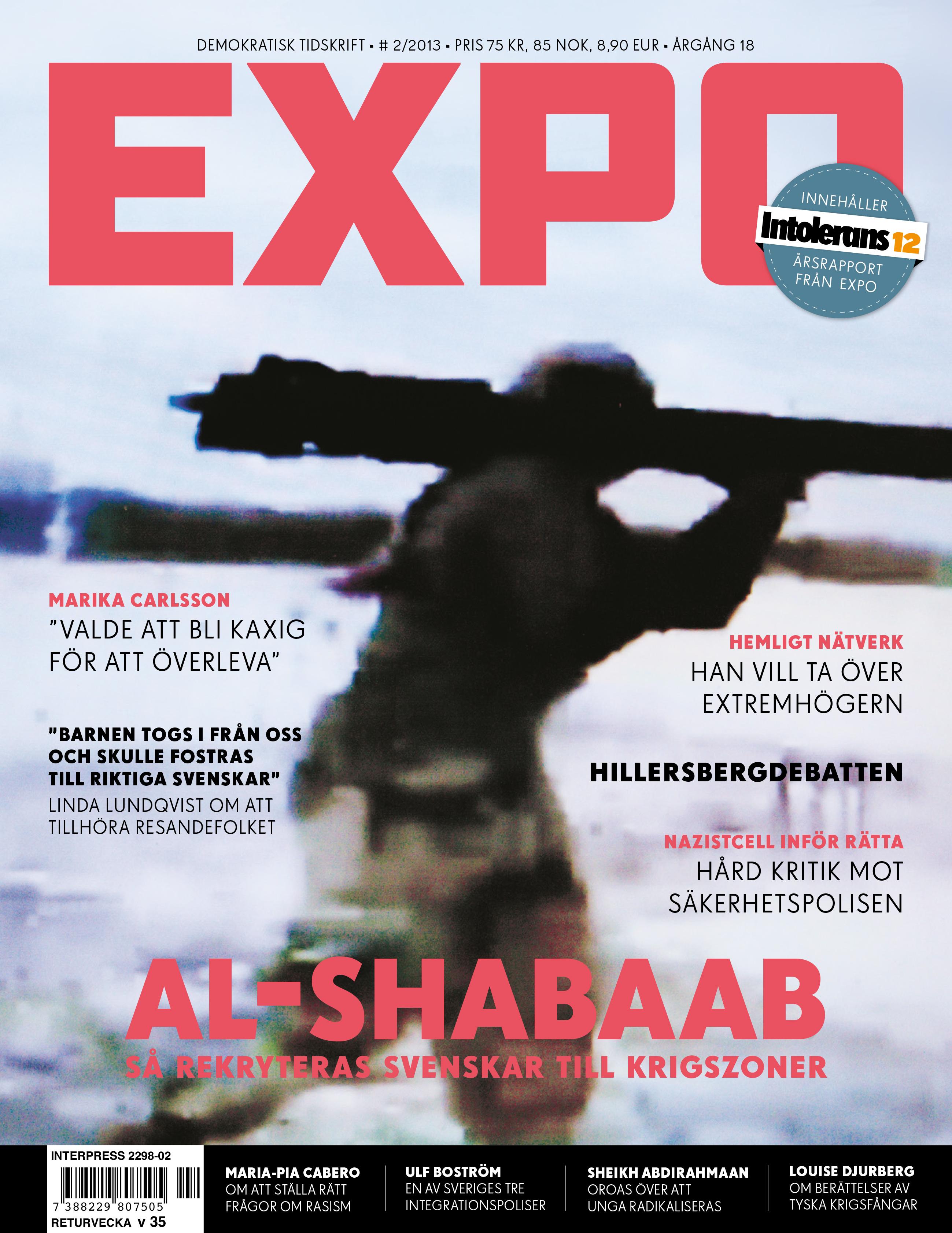 Expo #2-2013