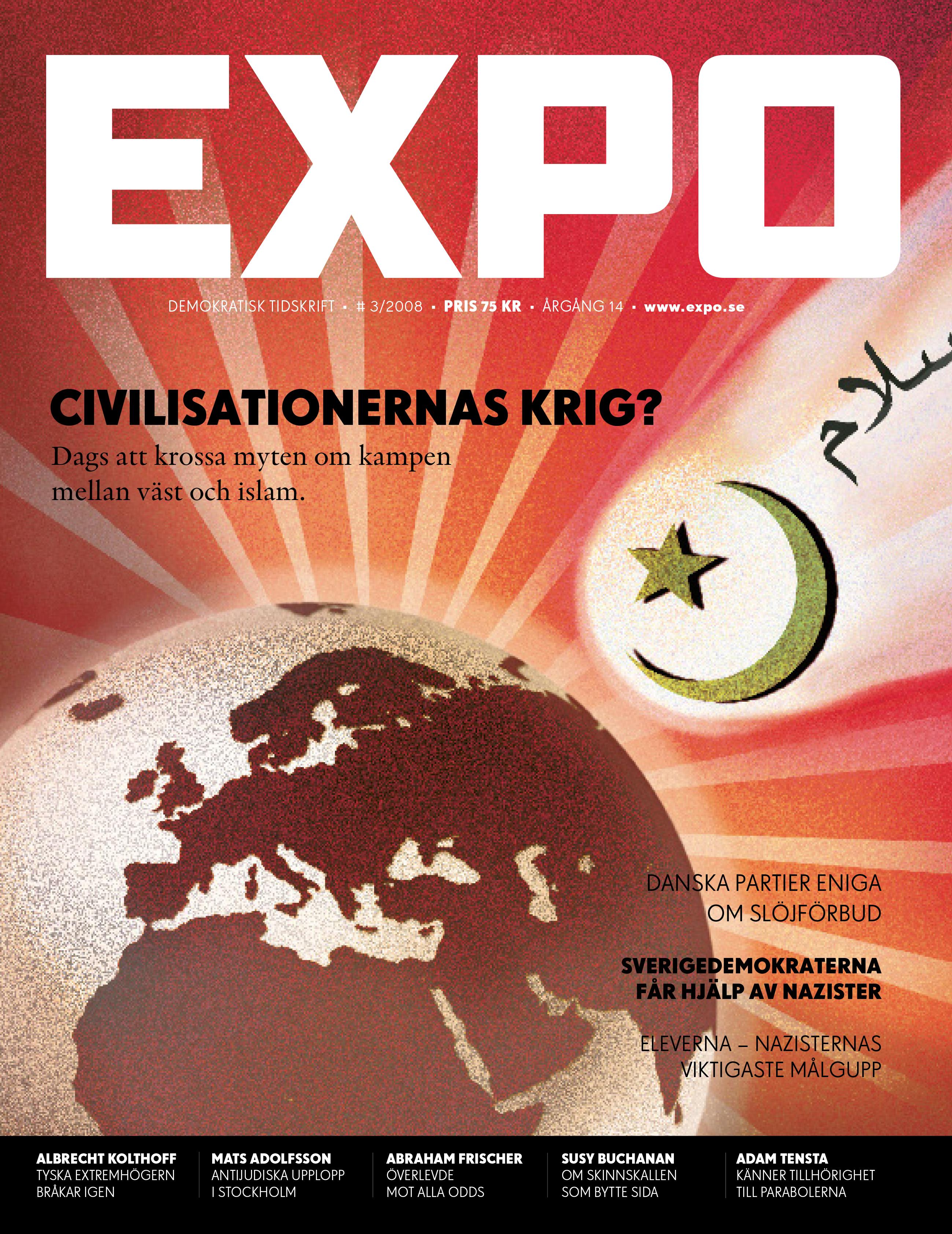 Expo #3-2008