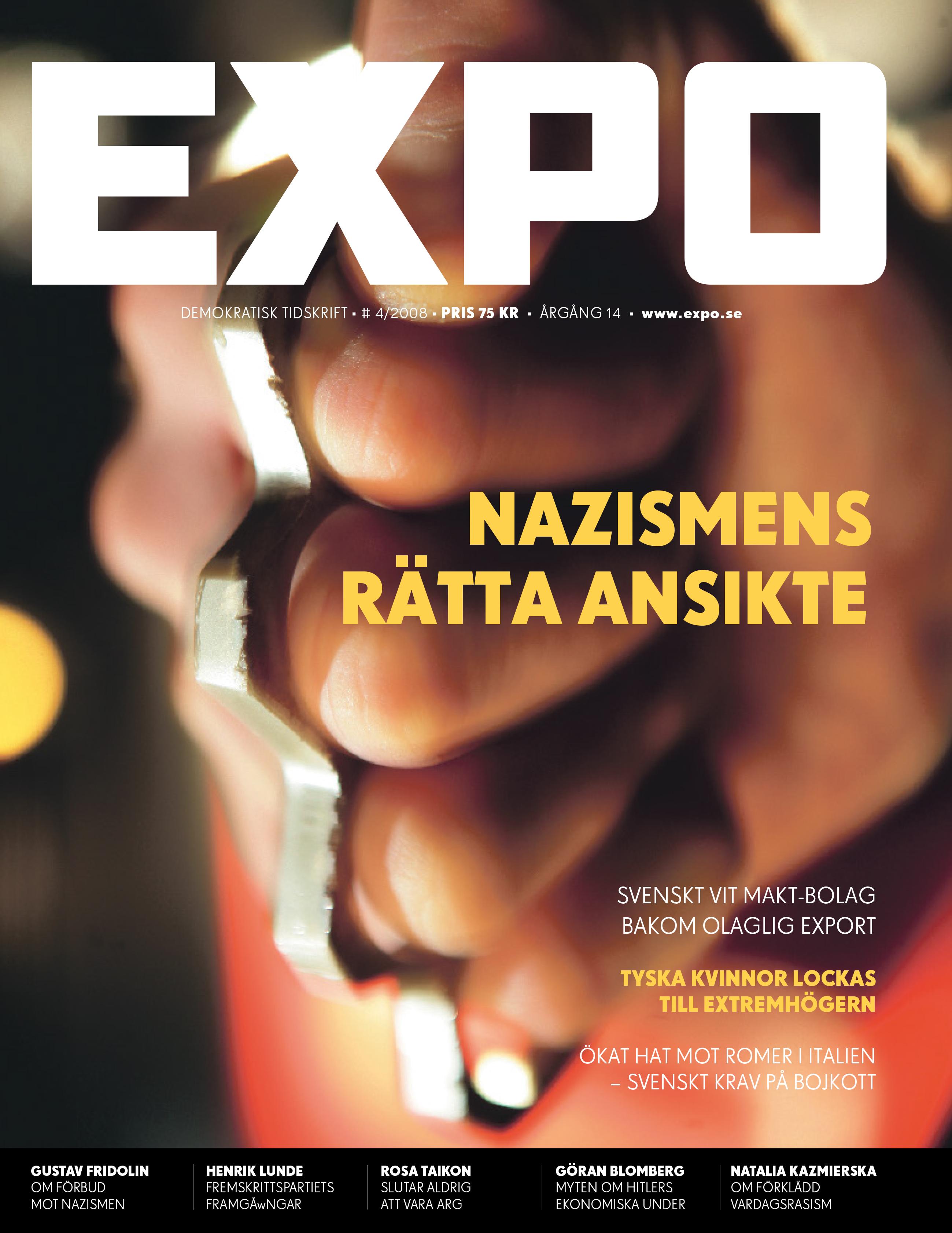 Expo #4-2008