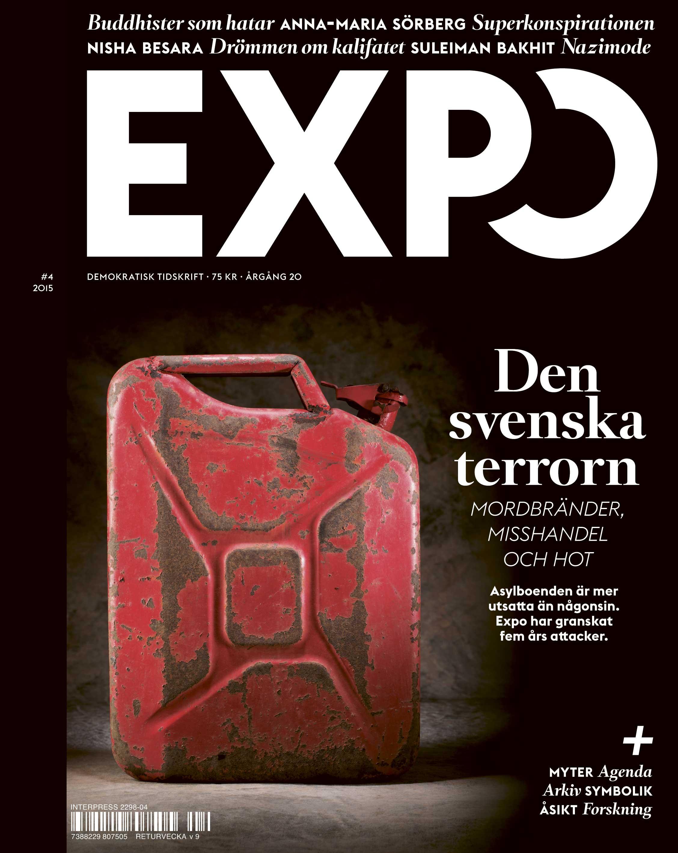 Expo #4-2015