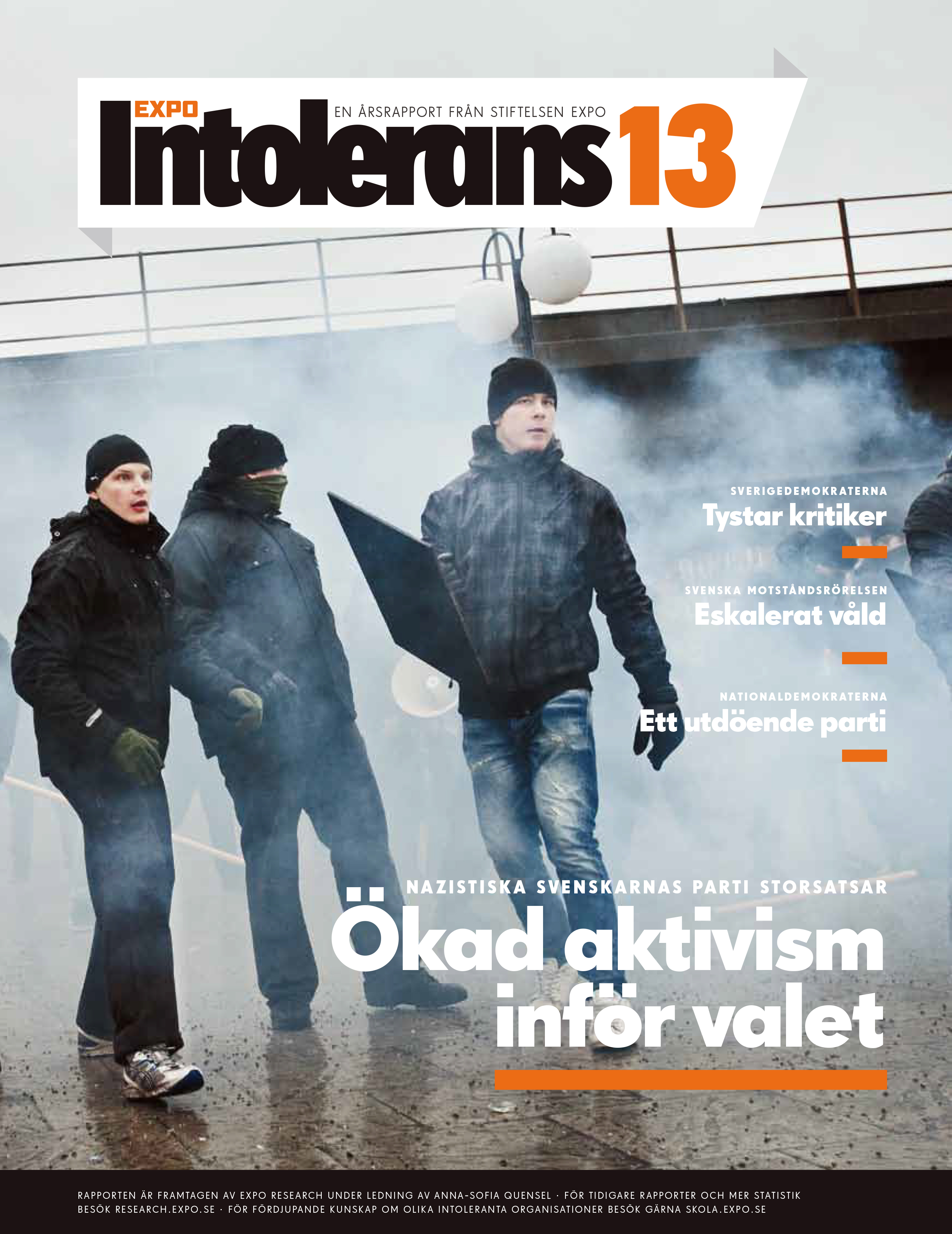 Intolerans 13