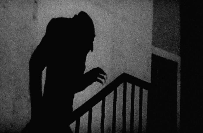 Nosferatu, still