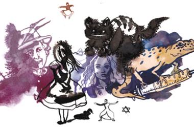 Illustration: Matilda Ruta