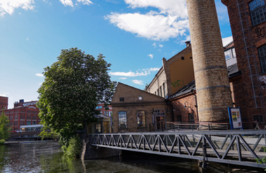 Norrköpings stadsmuseum.