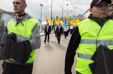 Svenskarnas Parti