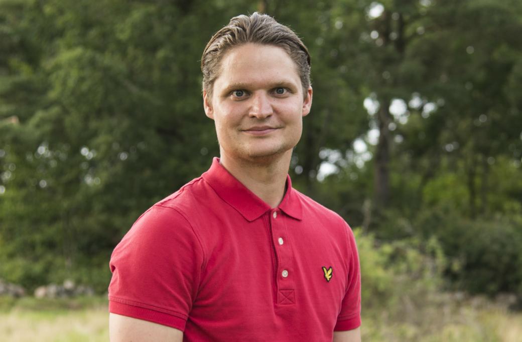 Andreas Feymark, Alternativ för Sverige, Allians för frihet