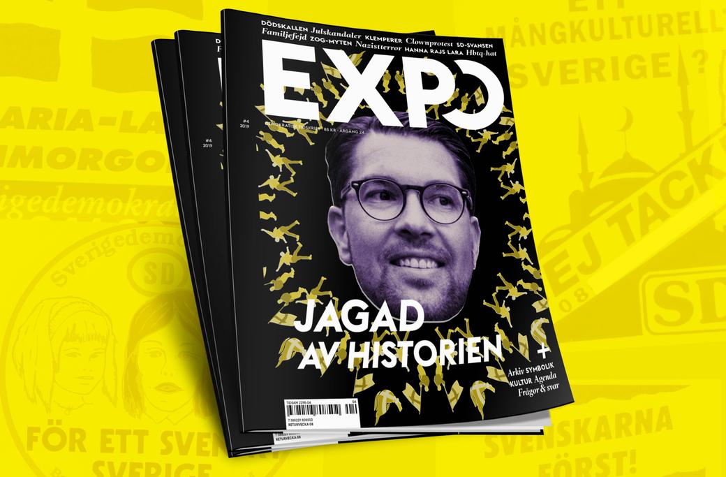 Expo nummer 4-2019.