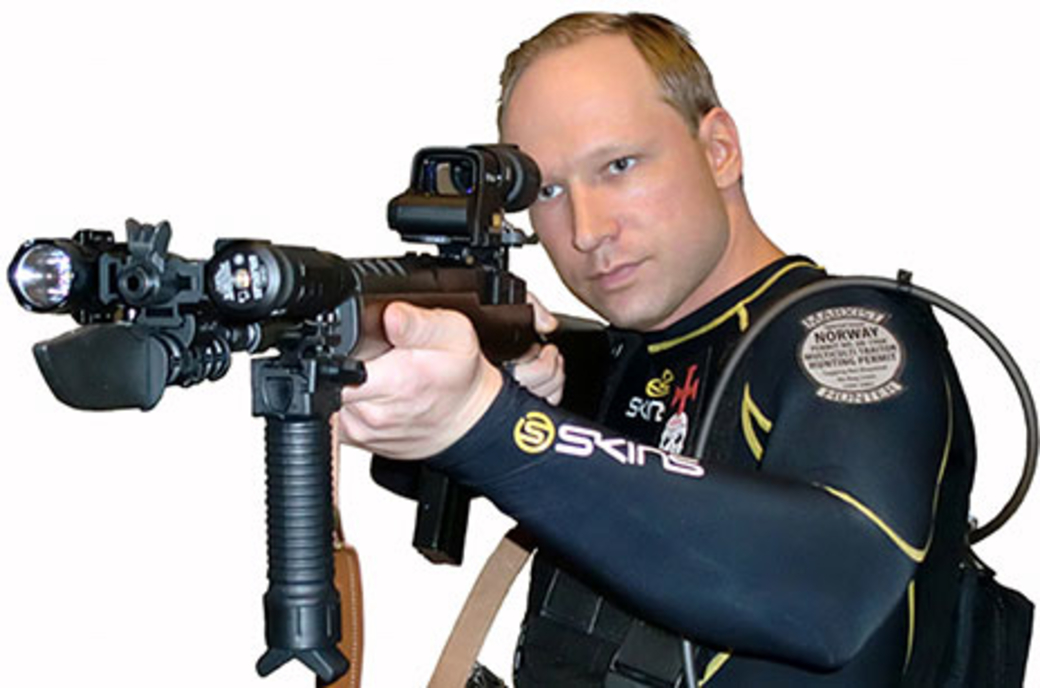 Rattegangen mot breivik inleds i april