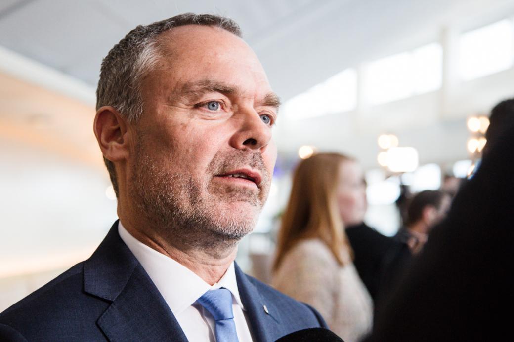 Jan Björklund, Liberalerna