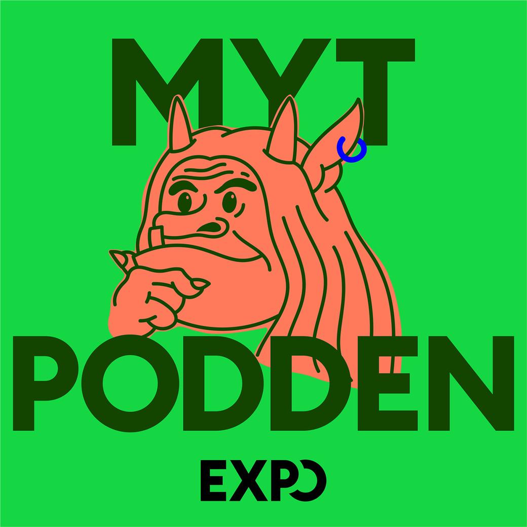 Episode 3 Mytpodden