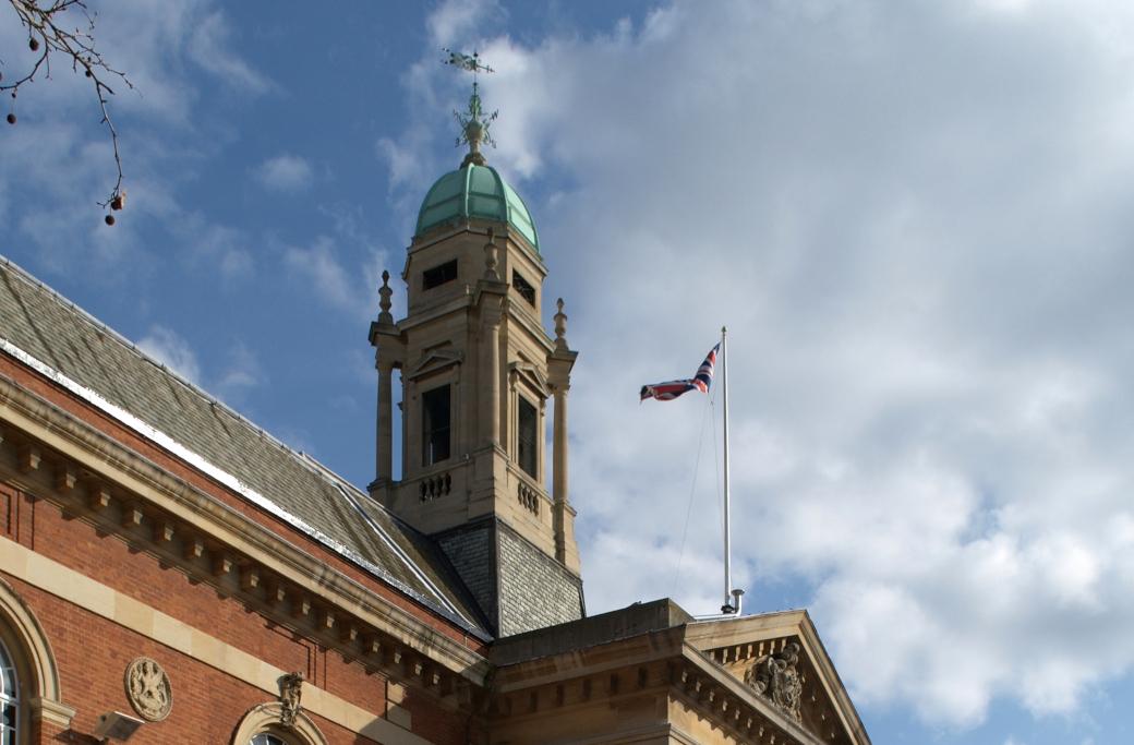 Peterborough stadsfullmäktige