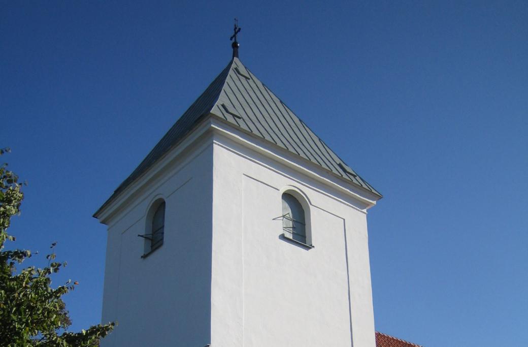 Börringe kyrka