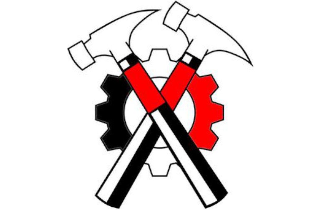 Hammerskin Nation Logo