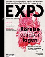 Expo #3 2021, Tidskriften Expo
