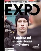 #2-2021 Tidskriften Expo