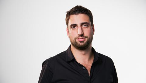 Jonathan Leman