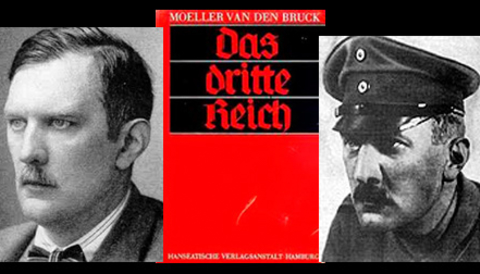 Nazistparti tar mandat
