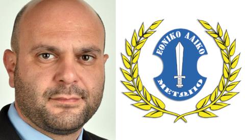 Chrístos Chrístou partiledare för Elam