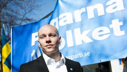 Daniel Höglund