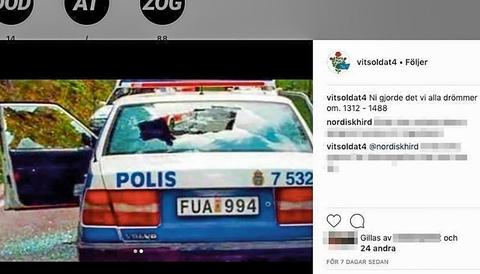 Propaganda av Malexandermorden
