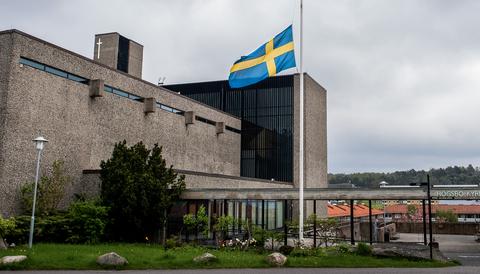 Högsbo församling, Göteborg