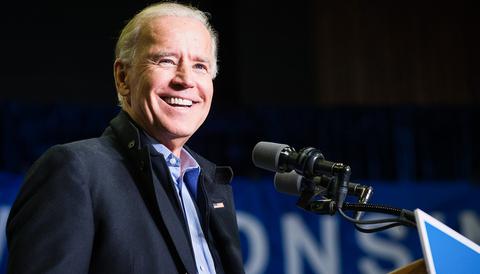 Joe Biden blir USA:s 46:e president