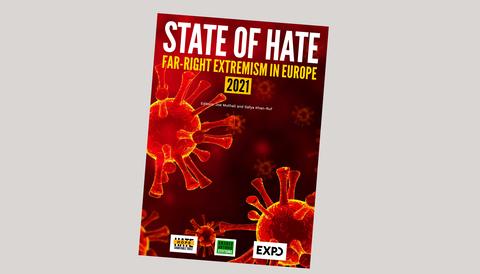 Ny rapport om Europas extremhöger
