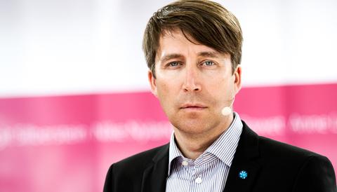 Richard Jomshof, Sverigedemokraterna