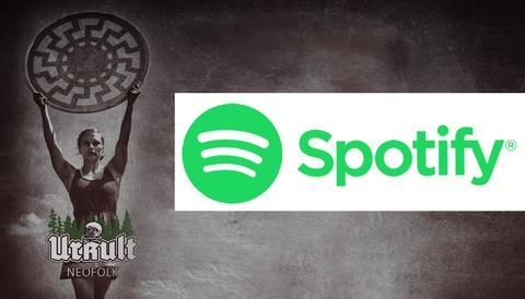 NMR:s podd Urkult finns nu på Spotify.