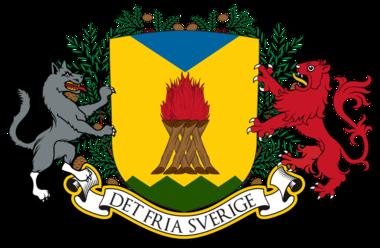 Det Fria Sverige